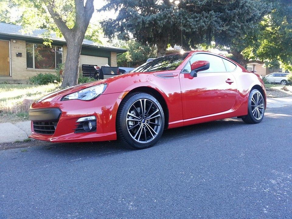 Rizzo's New Car - Here to Stay!-10574375_10152323738279926_7462711056580169039_n.jpg