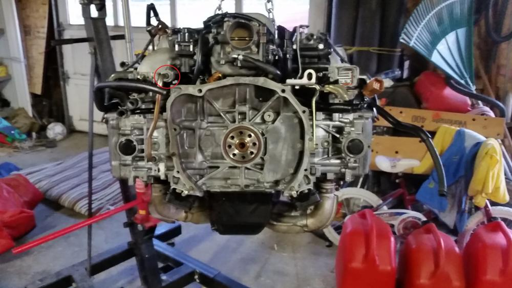 2.5RS Engine swap to EJ203 SOHC non turbo-copper-tube-connecting-intake-manifold.jpg