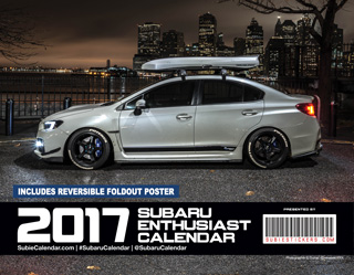 [Pre-Order Now] 2017 SUBARU Enthusiast Calendar-subaru-calendar-cover-forums-320.jpg
