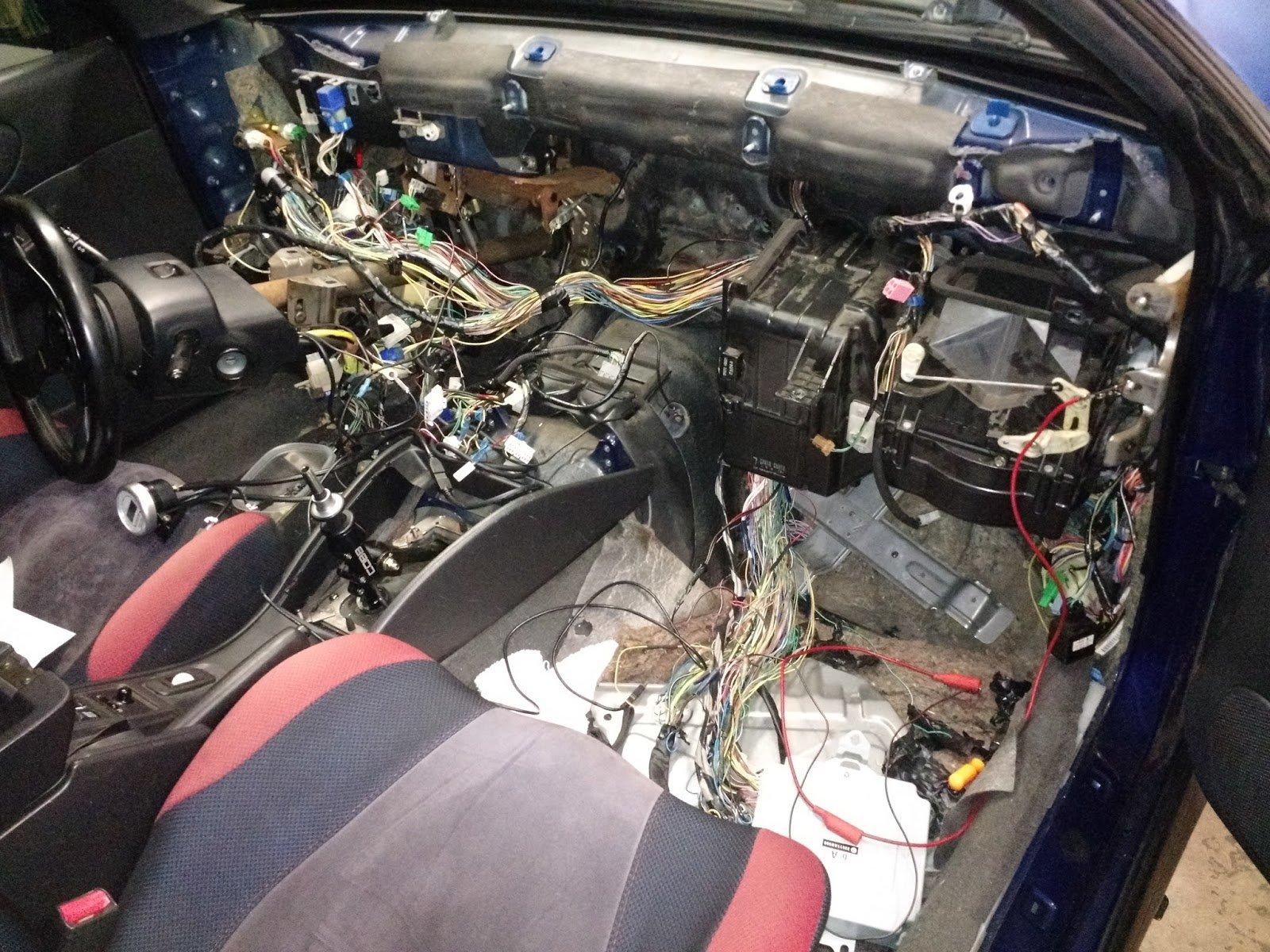 2001 RS with ej207 swap | Page 5 | Subaru Impreza GC8 & RS